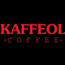 Kaffeol Coffee Logo