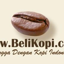 Beli Kopi Logo
