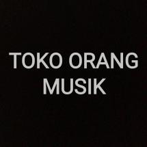 Logo Orang Musik