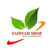 Logo Fadiyah Shop