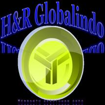 H&R Globalindo Logo