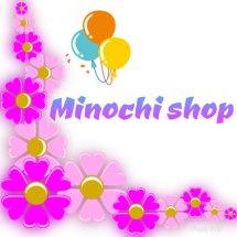 Logo Minochi shop