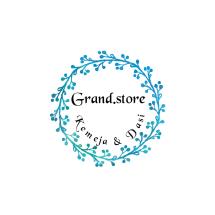 Grand.store Logo