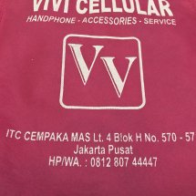 Logo vivi cellular