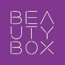 Logo Beauty Box Official