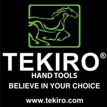 Logo TEKIRO - REXCO Official