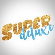 Logo Super Deluxe