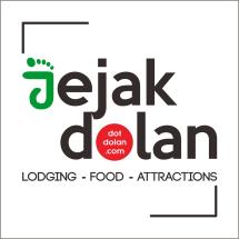Jejak Dolan Logo