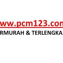 Logo PCM ELEKTRONIK JAKARTA