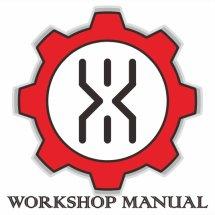 Logo Workshop Manual