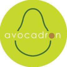 Avocadron Logo
