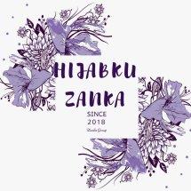 Hijabku Zanka Logo