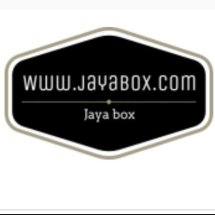 Logo jaya box