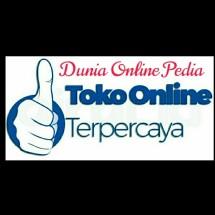 Logo DUNIA ONLINE PEDIA