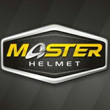 Logo Master Helmet