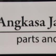 Logo Angkasa Jaya Motor