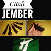 NATURALLY CRAFT JEMBER Logo