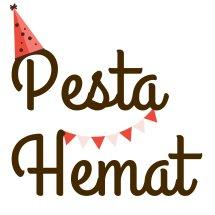 Logo Pesta Hemat