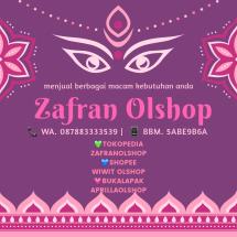 Logo ZafranOlshop