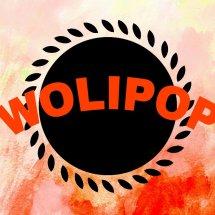 Logo WOLIPOP