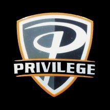 PRIVILEGE WHEELS Logo