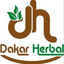 Logo Dakar herbal shop