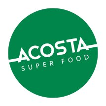 Logo Acosta Official