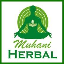 Logo Muhani Herbal