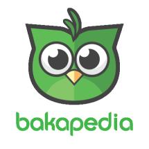 Logo Bakapedia