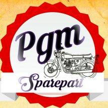 Logo PGM PART