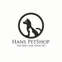 Logo Hans PetShop