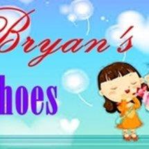 Bryan's Shoes Logo
