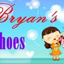 Logo Bryans Shoes 1