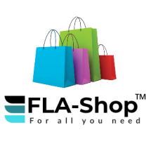 FLA-Shop Logo