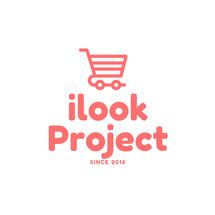 ilookproject Logo