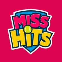 Logo Perempuan Hits