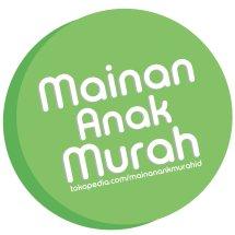 MAINANANAKMURAH.ID Logo