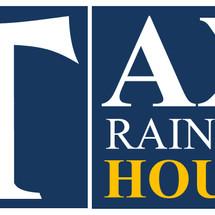 Tax Training House Logo