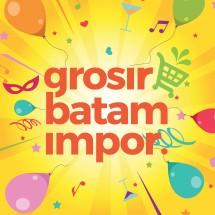 Grosir Batam Impor Logo