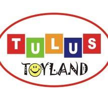 TulusToyland Logo