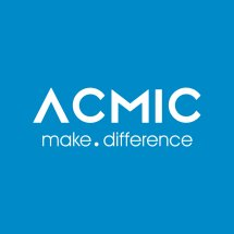 ACMIC Official Store Logo