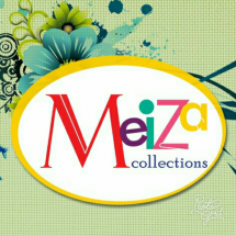 Logo Meiza Batik
