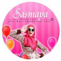 Butik Sasmaya Logo