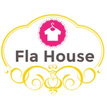 Logo Fla House