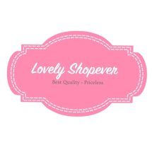 Logo Lovely ShopEver