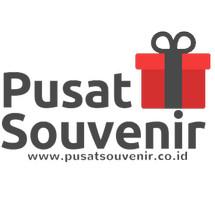 Logo Pusat Souvenir Q