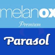 Parasol Melanox Logo