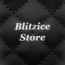 Blitzice Store Logo