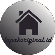 Logo lapakoriginal.id