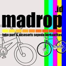 Logo MADROP.ID